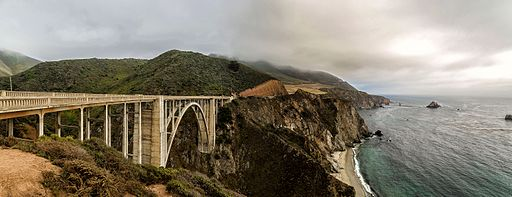 Bixby Bridge (19916363835)