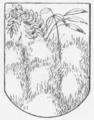 Bjerge Herreds våben 1584.png