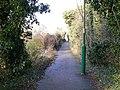 Blackthorn Way - geograph.org.uk - 653835.jpg