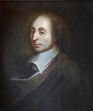 Pascal, Blaise (1623-1662)