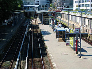 blankenese station wikipedia. Black Bedroom Furniture Sets. Home Design Ideas