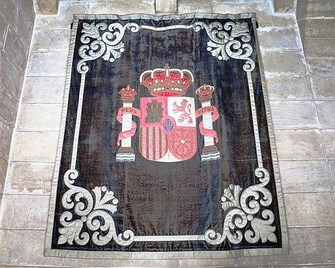 Blason espagnol de Majorque.jpg