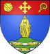 Coat of arms of Bertren