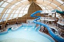 Arun Leisure Centre Bognor Changing Room