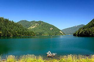 Blue River Reservoir