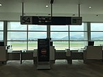 Boarding Gate 54 in Fukuoka Airport International Terminal.jpg