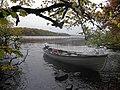 Boat, Inishkeen Island - geograph.org.uk - 2133390.jpg