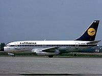 D-ABHF - A320 - Eurowings