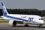 Boeing 787-8 Dreamliner All Nippon Airways ANA JA813A (14361762661).jpg