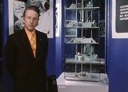 На выставке, 1970-е