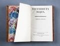 """Boken """"Vitterhetsnöjen"""" från 1769-1781 - Skoklosters slott - 86182.tif"""