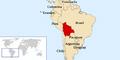 Bolivia - Ubicación y países limítrofes.png