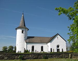Bollerup Church - Bollerup Church