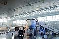Bombardier CS100 (23463413085).jpg