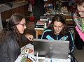 Book Fair 2014 Havlíčkův Brod - WM CZ 3.jpg