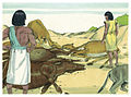 Book of Exodus Chapter 10-2 (Bible Illustrations by Sweet Media).jpg