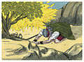 Book of Exodus Chapter 5-10 (Bible Illustrations by Sweet Media).jpg