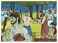Book of Judges Chapter 7-5 (Bible Illustrations by Sweet Media).jpg