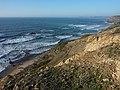 Bordeira - waves (13468797035).jpg