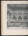 Bound Print, Pompe funèbre de Marie Thérèse d'Espagne Dauphine de France, en l'église de l'abbaye royale de St. Denis le V septembre M.D.CCXLVI (Funeral of Marie Thérèse of Spain, Dauphine of France, (CH 18221267-2).jpg