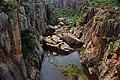 Bourke's Luck Potholes, Mpumalanga, South Africa (19893840714).jpg
