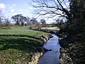 Bourn Brook from Barton Bridge - geograph.org.uk - 712420.jpg
