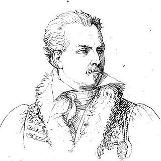 Pierre François Xavier Boyer French soldier