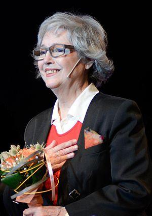 Božidara Turzonovová - Image: Bozidara Turzonovova by Eduard Kudlac