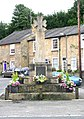 Bramham War Memorial - Tenter Hill - geograph.org.uk - 949810.jpg