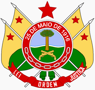 Military Police of Acre State Auxilary police of the Brazilian state of Acre