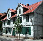 House Madamenweg 163
