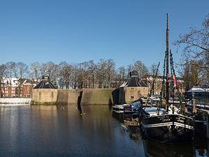 Breda, het Spanjaardsgat foto4 2014-12-28 12.40