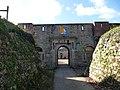 Brehat , l'entrée de la citadelle - panoramio.jpg