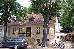 Breite Straße in Teltow