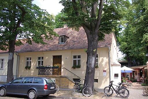 Breite Straße 21 Teltow