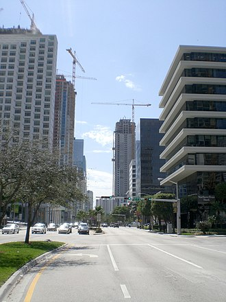 Brickell Avenue - Image: Brickellavenue