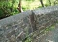 Bridge Damage - geograph.org.uk - 460193.jpg