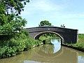 Bridge No 89, Oxford Canal, Northamptonshire - geograph.org.uk - 875211.jpg