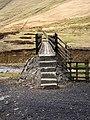 Bridge Over Wanlock Water - geograph.org.uk - 158394.jpg