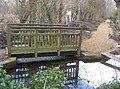 Bridge and footpath - geograph.org.uk - 1614612.jpg