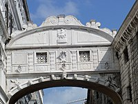 Bridge of Sighs,Venice, Italy, August 2012 - panoramio.jpg