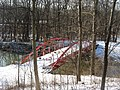 Bridge to 100 Acres - Indianapolis Museum of Art - panoramio.jpg