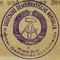 Briefsiegel 1950er Gemeinde Schönheide.jpg
