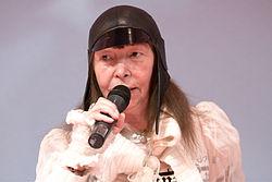 Brigitte FONTAINE j'adore dans CHANSON FRANCAISE 250px-Brigitte_Fontaine_20100330_Salon_du_livre_de_Paris_1
