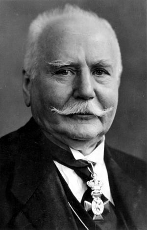 Kunze-Knorr brake - Bruno Kunze (1854–1935)