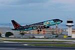 Brussels Airlines Airbus A320 OO-SNB (39980055360).jpg