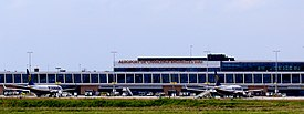 Brussels South Charleroi Airport..JPG
