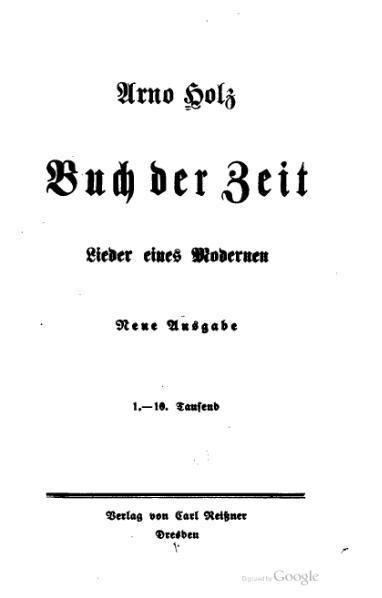 File:Buch der Zeit.djvu