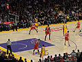 Bucks at Lakers 2013 8.jpg