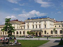 Budynek dworca Kraków Główny.JPG